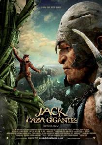 poster jack caza gigantes