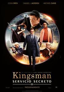 kingsman-servicio-secreto-poster