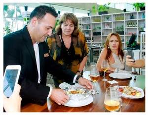 Almuerzo il Mercato Bianco para los medios (146)
