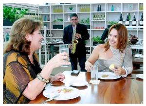 Almuerzo il Mercato Bianco para los medios (19)