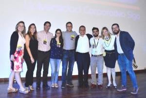 La UCS logró conectar a Margarita con su quinto congreso de redes sociales