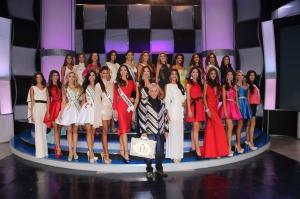 24 Nuevos Sueños rumbo al Miss Venezuela 2016