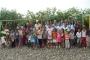 Coposa entrega en parque biosaludable en Acarigua para el disfrute de más de 500personas