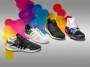 Adidas lanza su colección Pride Pack en respeto a la ComunidadGay