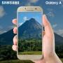 La experiencia fotográfica con Samsung te hará sentir como unprofesional