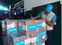 UNICEF, en el marco de la cooperación con el Ministerio del Poder Popular para la Salud, hace entrega de suministros para apoyar a la niñez afectada por VIH ySida
