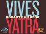 """Carlos Vives llegó para """"Robarte unbeso"""""""
