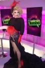 """""""El Show de la Chiky Top"""" en LaBomba"""
