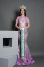 Diana Croce ocupa el 2DO Lugar en el Miss Internacional2017
