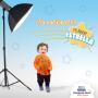 Convierte a tu bebé en la estrella de las redes sociales  de Comienzo SanoVenezuela