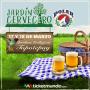 Cervecería Polar realiza II edición de su JardínCervecero